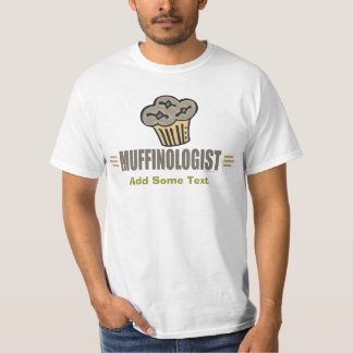 Funny Muffin T-Shirt