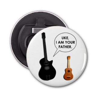 funny music cartoon bottle opener