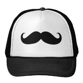 Funny Mustache Cap