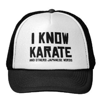 Funny MY Saying Trucker Hat