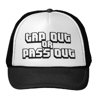 Funny MY Saying Hats