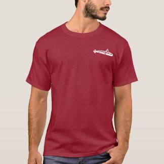 Funny navy humor sailors submarine T-Shirt