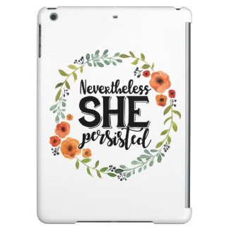 Funny Nevertheless she persisted cute vintage meme