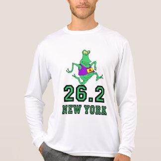 Funny New York marathon T-Shirt