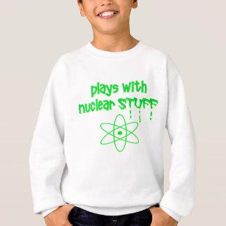 funny nuclear sweatshirt