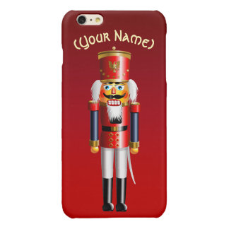 Funny Nutcracker Toy Soldier