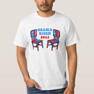 funny Obama Biden 2012 T Shirt