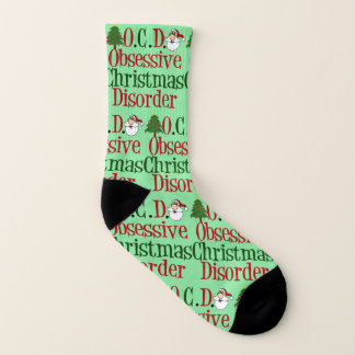 Funny Obsessive Christmas Disorder 1