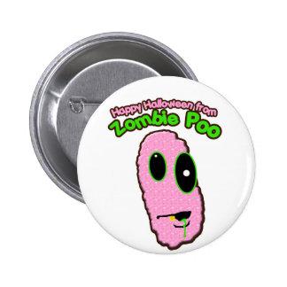 funny Oct 31st Halloween shirt Buttons