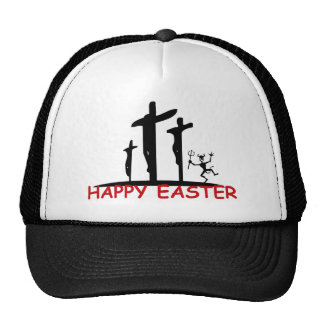 Funny offensive Satan Hat