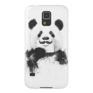 Funny panda galaxy s5 cases