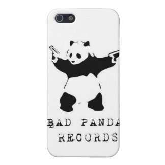 Funny panda iphone case! iPhone 5/5S case