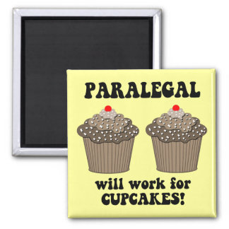 funny paralegal magnet