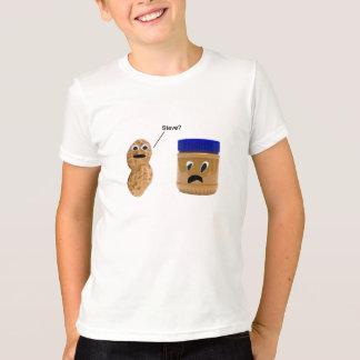 Funny Peanut T-Shirt