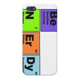 Funny Periodic Table iPhone Case Case For The iPhone 5