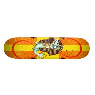 Funny Pharaoh Fish Skate Board Decks