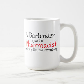 Funny Pharmacist Quote Coffee Mug