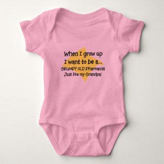 Funny Pharmacist's Grandkids T-Shirts