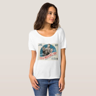 Funny Philosophy Existentialism t-shirt
