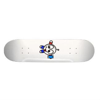 funny phone dude skateboard