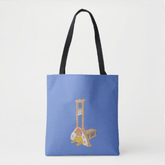 Funny photo boot tote bag