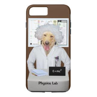 Funny Physics Lab iPhone 7 Plus Case