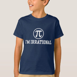 Funny Pi T-Shirt