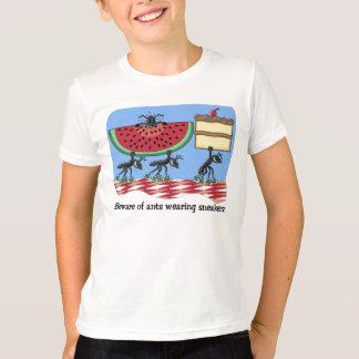 Funny Picnic t-shirt