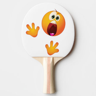 funny Ping Pong Paddle