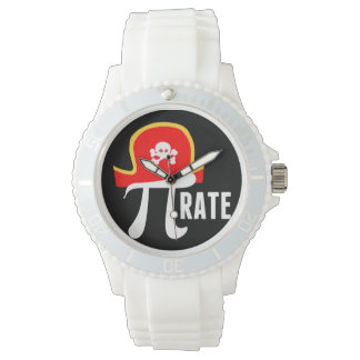 Funny Pirate Watch