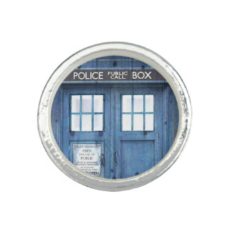 Funny Police phone Public Call Box Ring