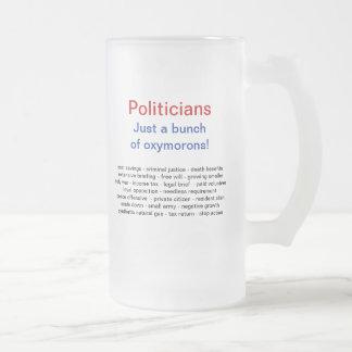 Funny Political Humor Mugs