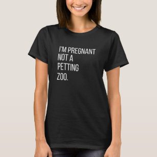 e29a9fd84da25 Funny Pregnancy Quotes Gifts Clothing - Apparel, Shoes & More ...