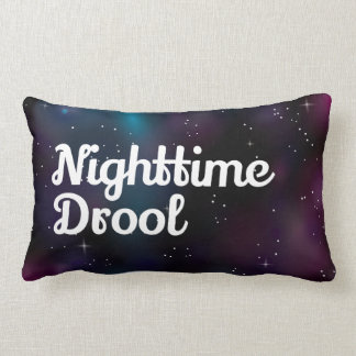 Funny Pretty 2-Sided Day and Night Flip Pillow