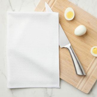 Funny Pretzel Don't Be Salty Tea Towel