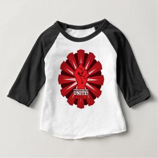 Funny: Procrastinators Unite! (Tomorrow) Baby T-Shirt