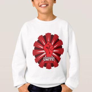 Funny: Procrastinators Unite! (Tomorrow) Sweatshirt