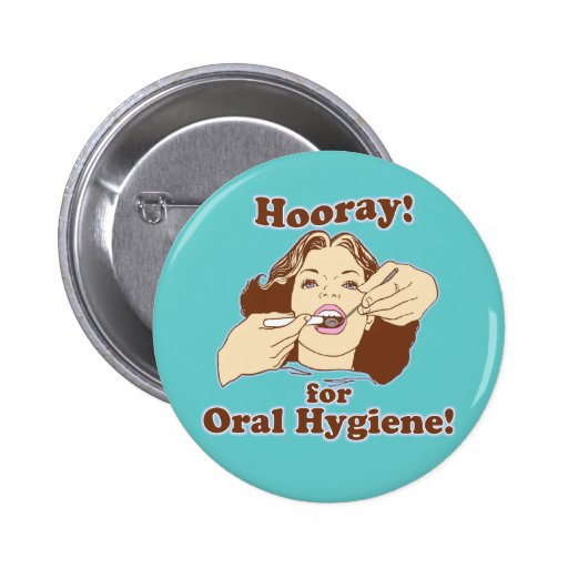 Funny Prosthodontists Apparel Button