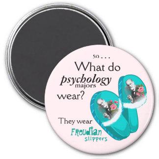 Funny Psychology Major Magnet
