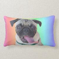 Pug Cushions Pug Scatter Cushions Zazzle Com Au