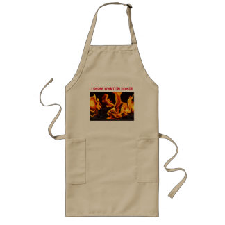 Funny Quote Apron