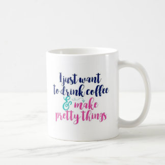 Funny Quote Craters Coffee Mug