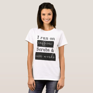 Funny Registered Nurse T-shirt