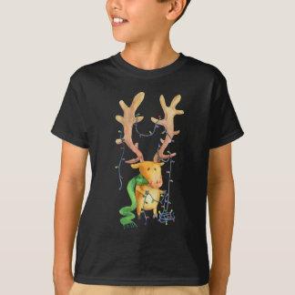 Funny Reindeer T-Shirt