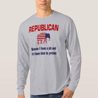Funny Republican Apparel T-Shirt