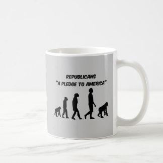 Funny Republicans Mug