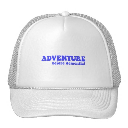 Funny retirement hats