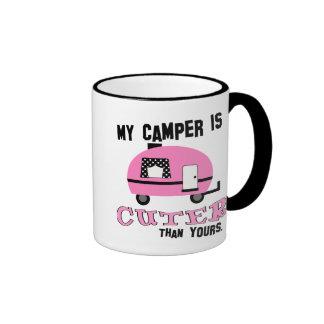 Funny Retro Camper Coffee Mug