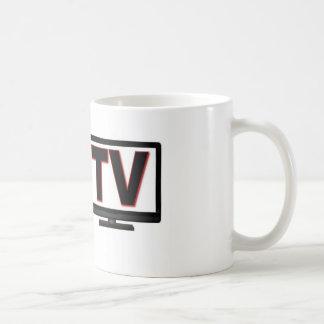 Funny Robert TV: Official Mug