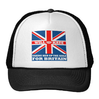 Funny Royal Wedding Hats